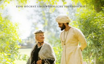 Am 28. September läuft Victoria & Abdul in den deutschen Kinos an. Bildquelle: © 2017 Universal Pictures