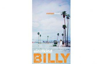 BILLY ist ein irrwitziges Roadmovie voller Situationskomik. Bildquelle: Insel Verlag