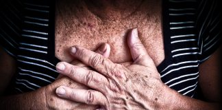 Mut zum Alter! Stehen Sie zu Ihren Altersflecken, sie dokumentieren ein gelebtes Leben. Bildquelle: shutterstock.com