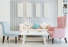 Mut zu Muster und Farbe - die eigenen vier Wände neu gestalten! Bildquelle: shutterstock.com
