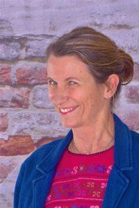 Gitti Müller ist Journalistin, Autorin und Bloggerin. Bildquelle: Gitti Müller