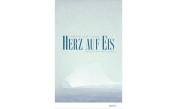 Herz auf Eis von Isabelle Autissier ist erschienen im mare Verlag. Bildquelle: mare Verlag