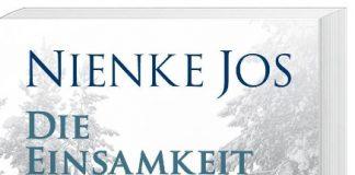 Das Debut von Nienke Jos: Die Einsamkeit der Schuldigen. Bildquelle: Nienke Jos
