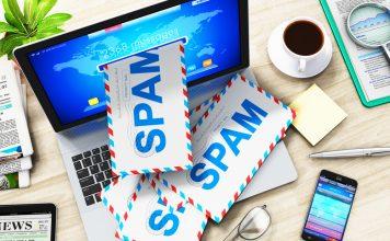 Auf unseren Computer erhalten wir viele unliebsame Nachrichten, die durchaus auch einen Virus enthalten können. Bildquelle: shutterstock.com
