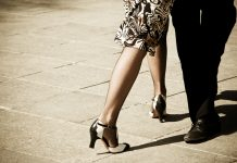 Buenos Aires ist die Stadt des Tangos. Bildquelle: shutterstock.com