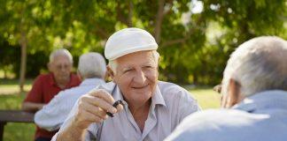 Ruhestand bedeutet nicht Stillstand. Fordern Sie sich heraus und halten Sie sich fit. Bildquelle: shutterstock.com