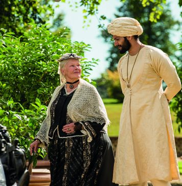 Victoria & Abdul: die Königin und ihr Diener. Bildquelle: © 2017 Universal Pictures International / © Focus Features