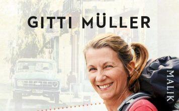 """""""Comeback mit Backpack"""" erzählt von Gitti Müllers Reisen durch Südamerika. Bildquelle: Piper Verlag"""