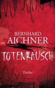 """Im dritten Teil """"Totenrausch"""" endet die Geschichte der Bestatterin Brünhilde Blum. Bildquelle: btb Verlag"""