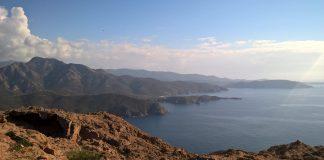 Der Westen von Korsika lädt im Herbst zu traumhaften Wanderungen ein. Bildquelle: Nadine Schuster
