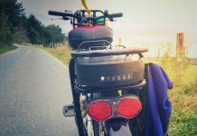 Gute Sichtbarkeit bedeutet max. Sicherheit. Gute beleuchtung am Fahrrad ist das A und O. Bildquelle: shutterstock.com