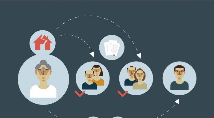 Erbschaft: Wissen Sie wer was und in welchem Verhältnis bekommt? Bildquelle: shutterstock.com