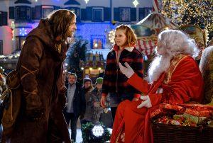 Hexe_Lilli_rettet_Weihnachten, nur Knecht Ruprecht bringt da was durcheinander. Quelle: © 2012 UNIVERSUM FILM GMBH - ALLE RECHTE VORBEHALTEN.