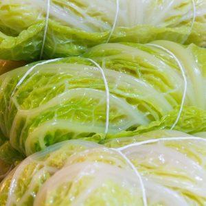 Die Kohlroulade mal vegetarisch - eine schmackhafte Variante, die gutes für die grauen Zellen in sich hat. Bildquelle: Pixabay.de
