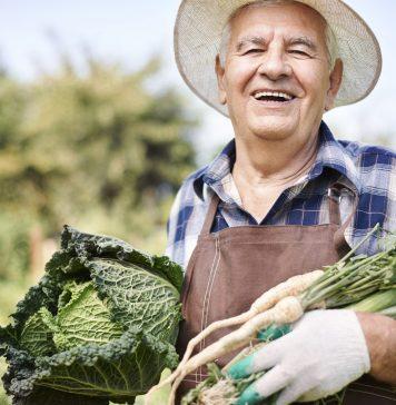 Gute Laune, Kreativität und eine Menge Spaß sind nur einige der durchweg guten Aspekte der Gartenarbeit. Bildquelle: shutterstock.com