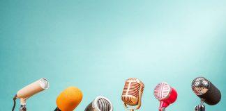Jeder von uns tut es, ob leise oder laut - Singen. Bildquelle: shutterstock.com