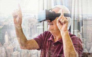 Virtual Reality ist keine Zukunftsvision mehr, sondern an vielen Stellen im normalen Leben bereits zu finden. Bildquelle: shutterstock.com