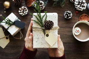 Es weihnachtet und ein sinnvolles Geschenk kann ein Ebook-Reader sein. Bildquelle: Pixabay.de