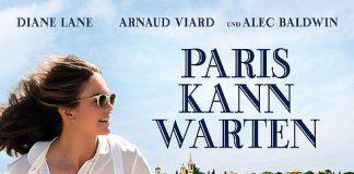 """In """"Paris kann warten"""" wird Anne von dem charmanten Geschäftspartner ihres Mannes auf die Probe gestellt. Bildquelle: Tobis Film GmbH"""