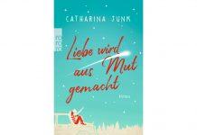 """""""Liebe wird aus Mut gemacht"""" erschien ursprünglich unter dem Titel """"Auf Null"""". Bildquelle: Rowohlt Verlag"""