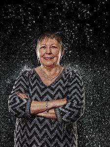 Wir sind total begeistert wie selbstverständlich Frau B. das Fotoshooting gemeistert hat. Bildquelle: www.zornfotografie.de