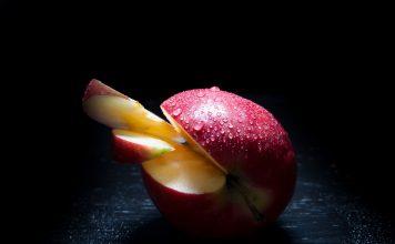 Heimische Äpfel sind im Winter das perfekte Obst, um die grauen Zellen auf Vordermann zu bringen. Bildquelle: Pixabay.de