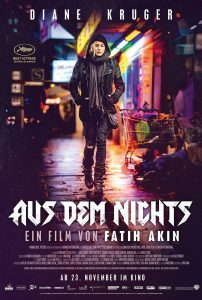 Aus dem Nichts. FIlmplakat. Quelle: © 2016 Warner Bros. Entertainment inc.