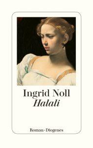 Im Bonn der 50er Jahre spielt der neue Thriller von Ingrid Noll. Bildquelle: Diogenes Verlag