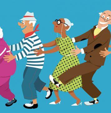 Die Generation 59plus! Bildquelle: shutterstock.com