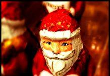 06. Dezember - heute ist Nikolaus! Bildquelle: Pixabay.de