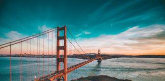 Die Golden Gate Bridge ist wohl eines der bekanntesten Bauwerke San Franciscos. Bildquelle: Pixabay.de