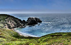 Durch die direkte Lage am Ozean lädt San Francisco zu ausgiebigen Strandspaziergängen ein. Bildquelle: Pixabay.de
