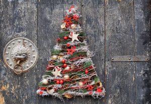 """Wir wünschen Ihnen """"Frohe Weihnachten"""". Bildquelle: Pixabay.de"""
