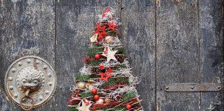 """Das Team von 59plus wünscht Ihnen """"Frohe Weihnachten"""". Bildquelle: Pixabay.de"""