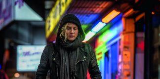Aus dem Nichts - verliert Katja Sohn und Ehemann bei einem Bombenanschlag. © 2016 Warner Bros. Entertainment inc./ bombero