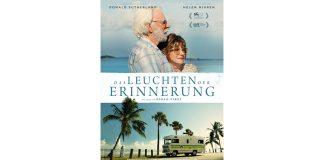 Das Leuchten der Erinnerung ist seit dem 04. Januar in den deutschen Kinos zu sehen. Bildquelle: © 2017 Concorde Filmverleih GmbH