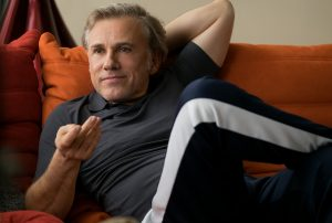 Christoph Waltz spielt Dusan Mirkovic in Downsizing. Quelle: © 2017 Paramount Pictures. All Rights Reserved
