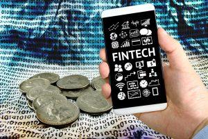 Die Bankenwelt erlebt neue Zeiten durch sog. Fintechs. Bildquelle: shutterstock.com