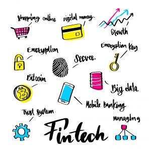 Und weiter geht es in unserem Wirtschafts- und Techniklexikon: Was sind Fintechs? Bildquelle: shutterstock.com