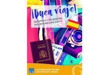 """Spreche lernen leicht gemacht: Mit den """"Gute Reise""""-Spielen aus dem Hueber Verlag. Bildquelle: Hueber Verlag"""