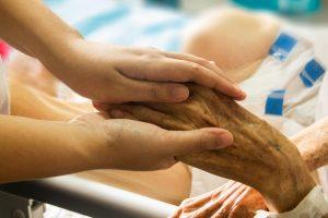 Die Bedürfnisse der Betroffenen haben im Hospiz oberste Priorität. Bildquelle: Pixabay.de