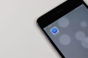 Facebook betreibt den aktuell am häufigsten benutzten Messenger. Bildquelle: Pixabay.de