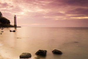 Die oft friedlich wirkende Ostsee hat schon so manches Opfer gefordert. Bildquelle: Pixabay.de
