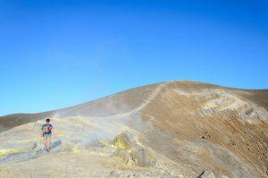 Die Wanderung zum Gran Cratere ist ein absolutes Highlight. Bildquelle: shutterstock.com