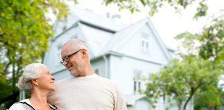 Die eigene oder vermietet Immobilie ist eine wertvolle Säule in der individuellen Rentenplanung. Bildquelle: shutterstock.com