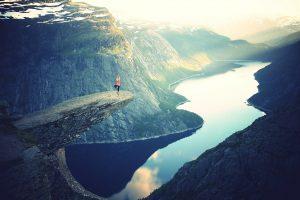 Unsere Expertin Beate Ziehres schreibt heute über ihre Erfahrungen auf einer Yogareise. Bildquelle: Pixabay.de