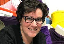 Die treibende Kraft und Gründerin von Wi-Care ist Wilma Verheocks. Bildquelle: Wi-Care