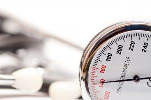 Bluthochdruck ist eine Volkskrankheit, der aber vorgebeugt werden kann. Bildquelle: Pixabay.de