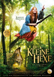 Die kleine Hexe Filmplakat. Quelle: Studiocanal GmbH