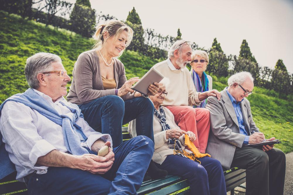 Konflikte lassen sich vor allem im offenen Gespräch klären und aus der Welt schaffen. Bildquelle: shutterstock.com